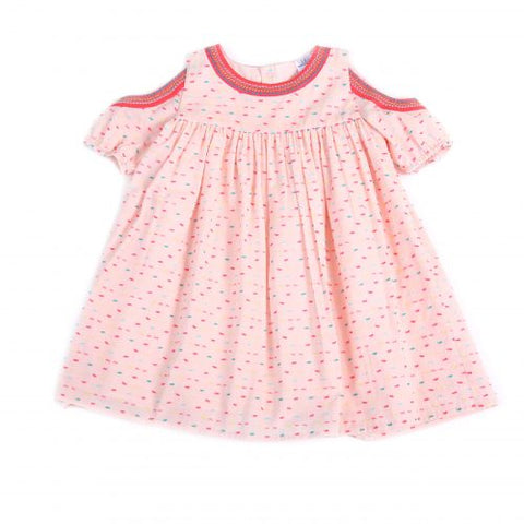 Hallie Girl's Dress
