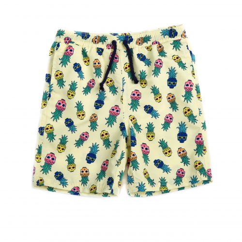 Boy Drake Swim Shorts