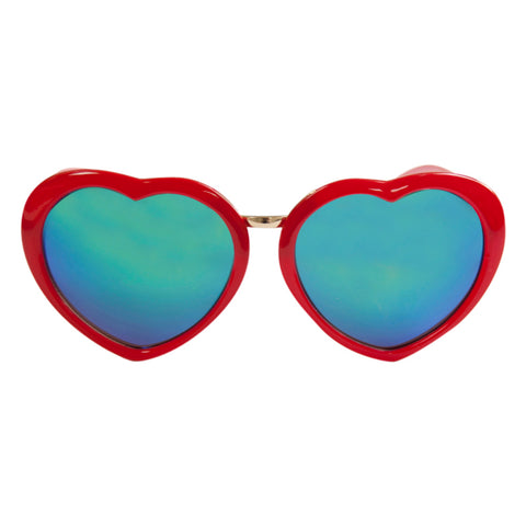 Macy Heart Child's Sunglasses