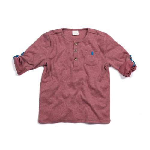 Child's Kyle Henley Top