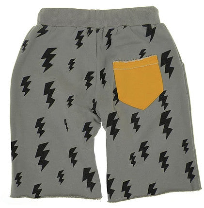 Lightning For Breakfast Child's Short