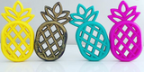 Pineapple Baby Teether