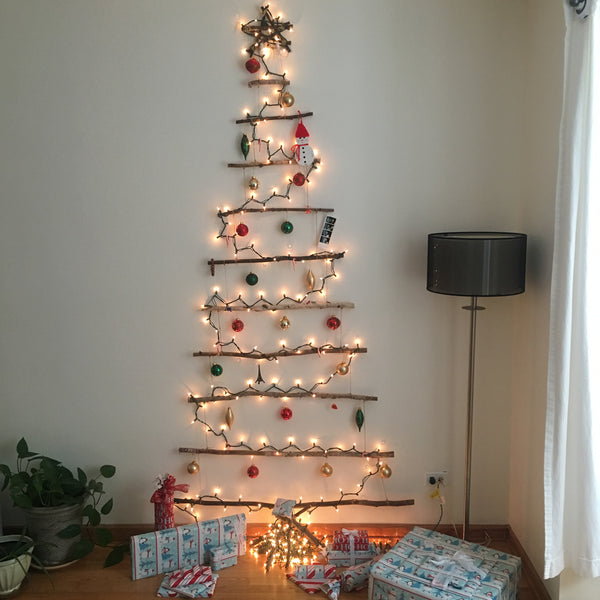 diy-sustainable-christmas-tree-hanging
