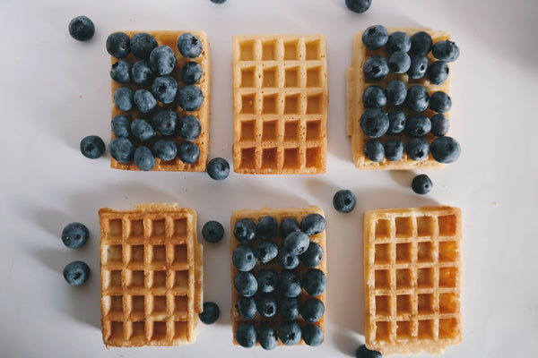 waffles-blueberry-grocery-store-swaps