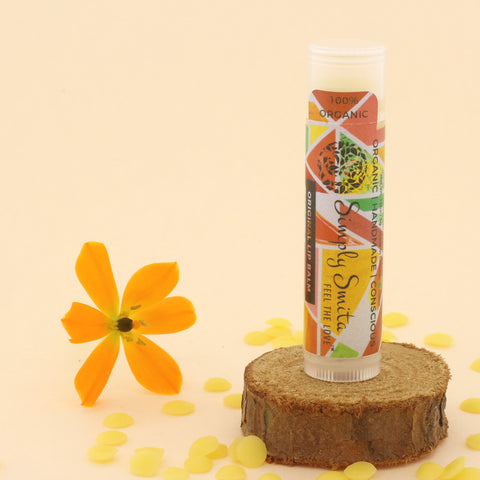 Special Edition Lip Balm: Green Star Movement