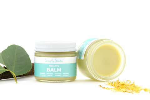 Healing Balm Monthly Subscription