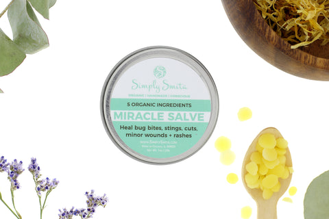Miracle Salve Monthly Subscription