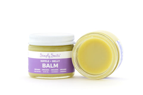 Nipple + Belly Balm Monthly Subscription