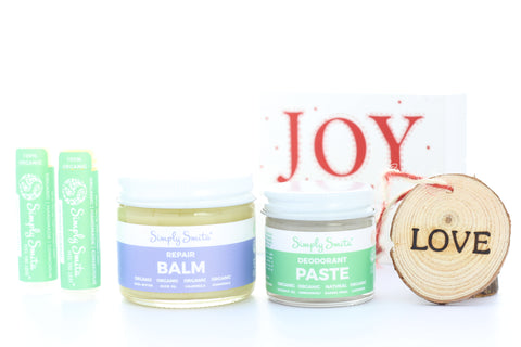 Repair Balm Holiday Gift Set