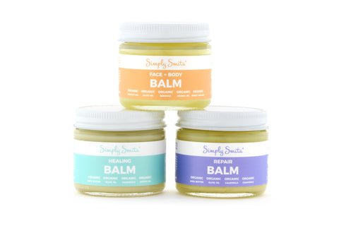 The Balms Set Monthly Subscription