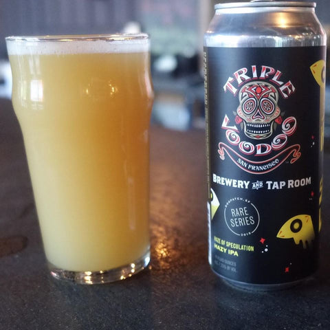 Haze Of Speculation Hazy IPA 4pks