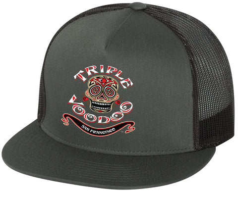 Richardson Snap Back Trucker Hat