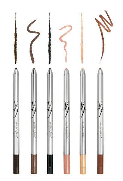water-resistant gel eyeliners volume 2