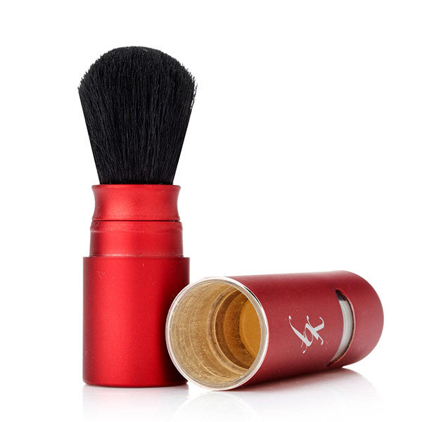 brush 'n balance powder