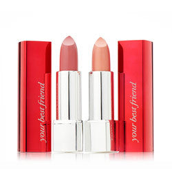 pushin' pretty pop up lipsticks