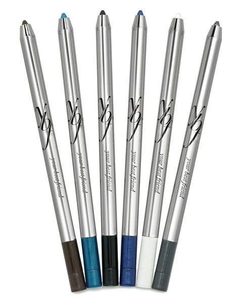 water-resistant gel eyeliners volume 1