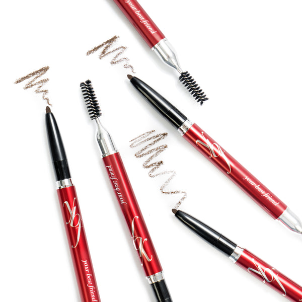 automatic eyebrow pencil - set of 5 <br/> limited edition