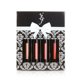 power pout lip lacquer quads
