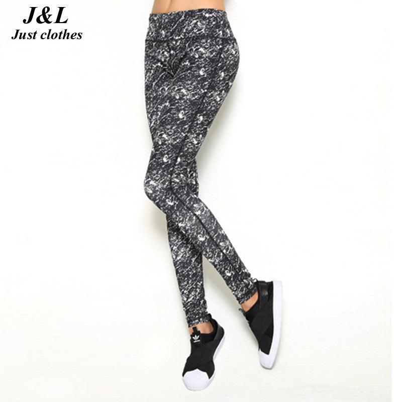 10 Styes New Women Push-up Sporting Leggings - youandbeautifulpeople