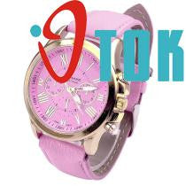 W002 Fashion Watch (Free Shipping Today) - youandbeautifulpeople