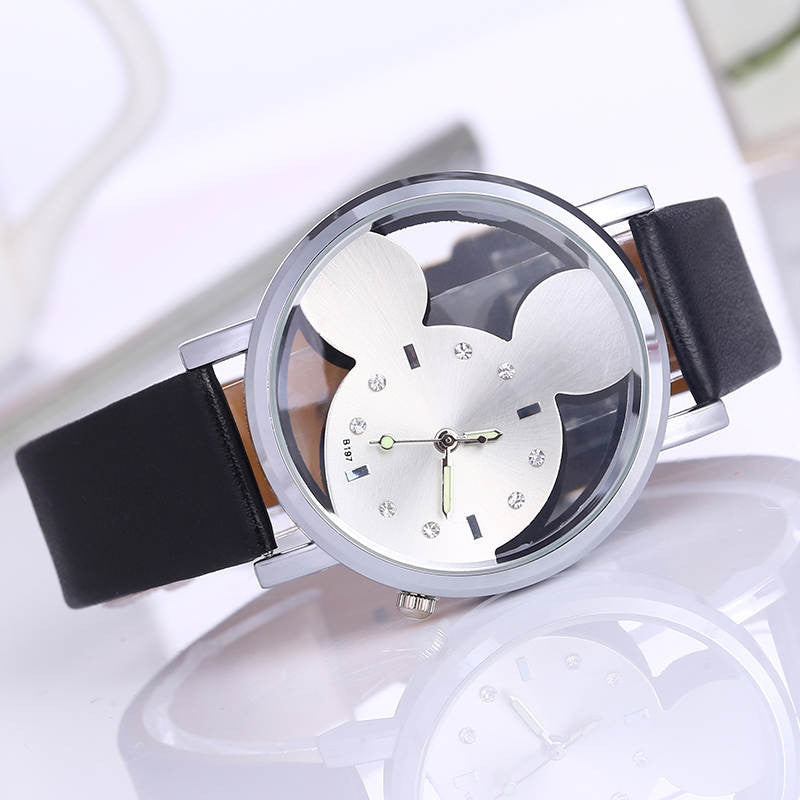 Limited Edition Mickey Mouse Watch (Free Shipping Today) - youandbeautifulpeople