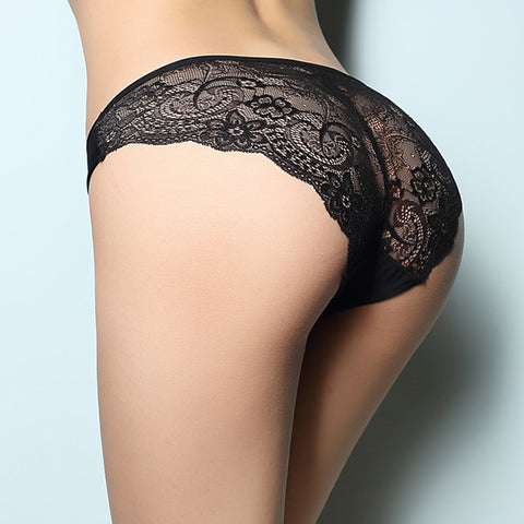 French Embroidered Lace  Underwear Sets