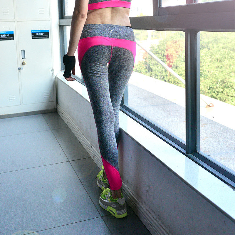 Yoga Pants Women Sport Leggings