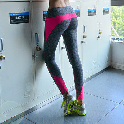 Yoga Pants Women Sport Leggings - youandbeautifulpeople