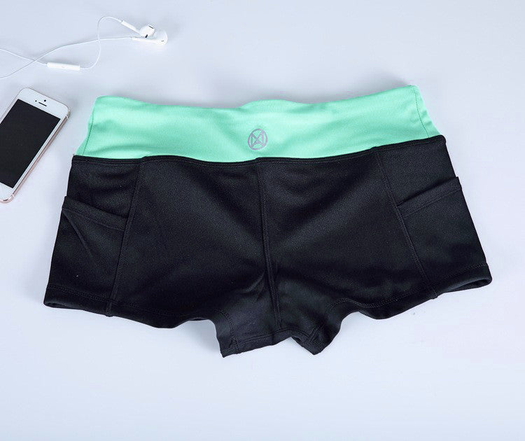 Casual Quick-drying  Cool women Shorts