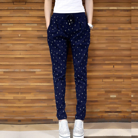 Candy Color Skinny Pants low waist  Pants