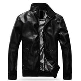 Leather Jacket Plus Size - youandbeautifulpeople