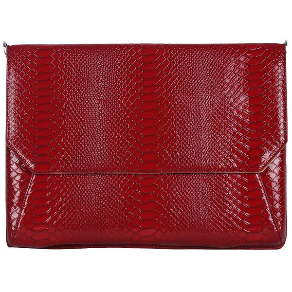 "Lexington Ave 11"" Tech Sleeve Red 