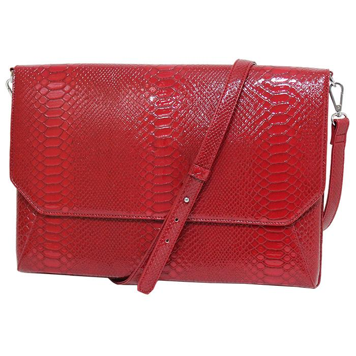 "Lexington Ave 13"" Laptop Sleeve Red 