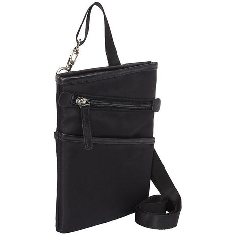 City Slim - Dallas Black | Women in Business Laptop Bags | Branford, Connecticut
