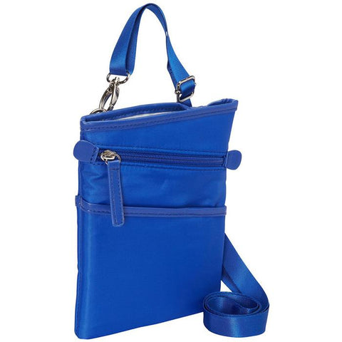 City Slim - Dallas Blue | Women in Business Laptop Bags | Branford, Connecticut