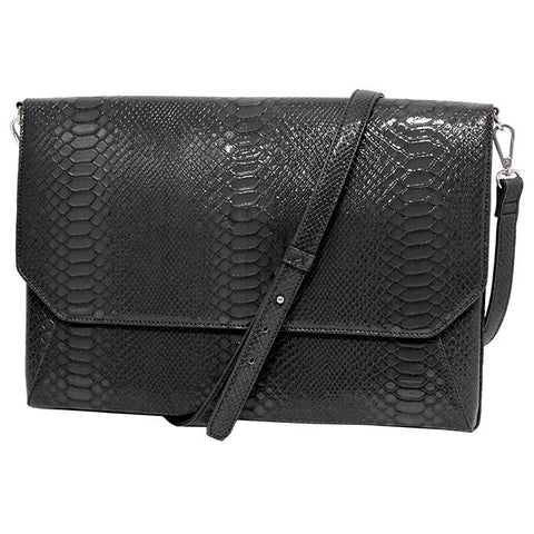 "Lexington Ave 11"" Tech Sleeve Black 