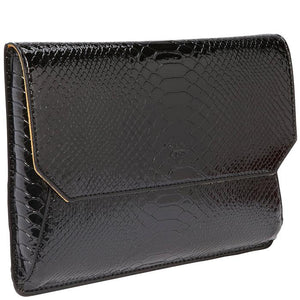 "Lexington Ave 7"" Tech Sleeve Black 