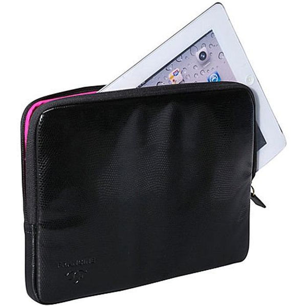 "Park Avenue 9.7"" Laptop Sleeve Black 