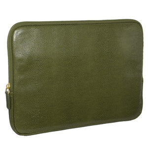 "Park Avenue 9.7"" Laptop Sleeve Olive 