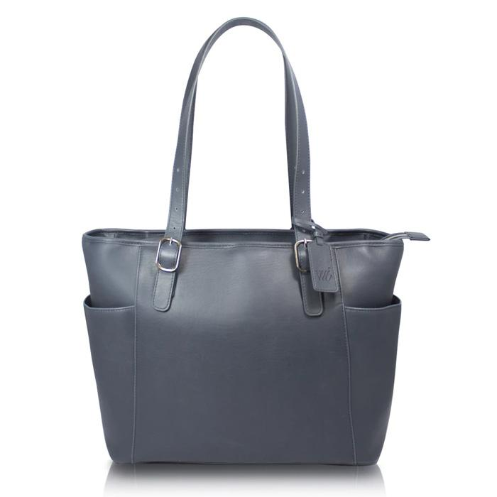 Great Ladies Tote Blue | Women in Business Laptop Bags | Branford, Connecticut