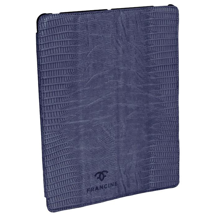 "Lenox Lizard 9.7"" iPad 2 Folio Blue 