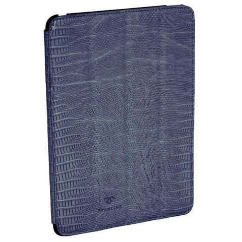 "Lenox Lizard 7"" iPad Mini 2 Folio Blue 