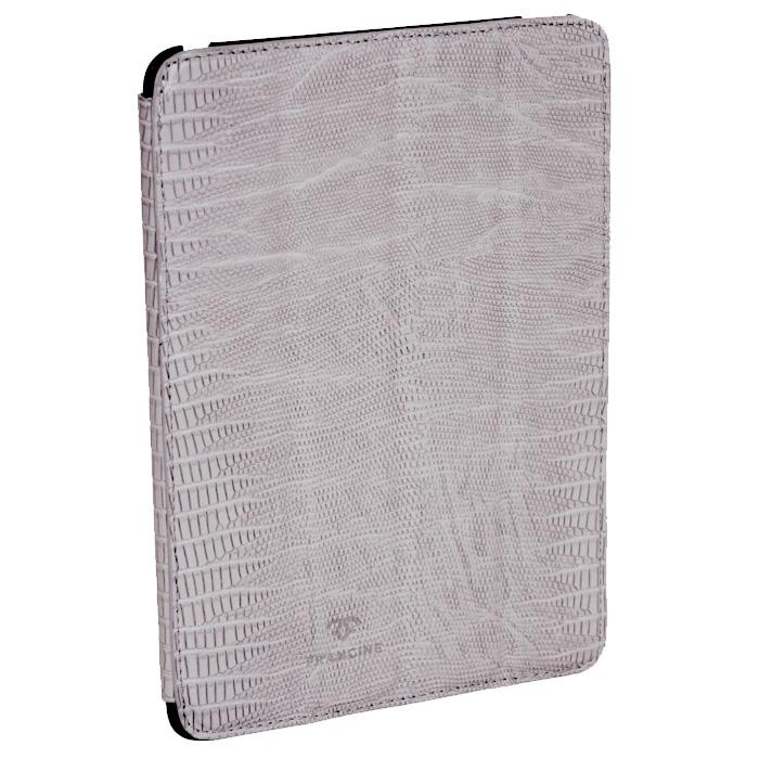 "Lenox Lizard 7"" iPad Mini 2 Folio Gray 