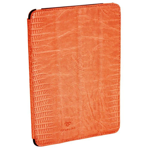 "Lenox Lizard 7"" iPad Mini 2 Folio Orange 