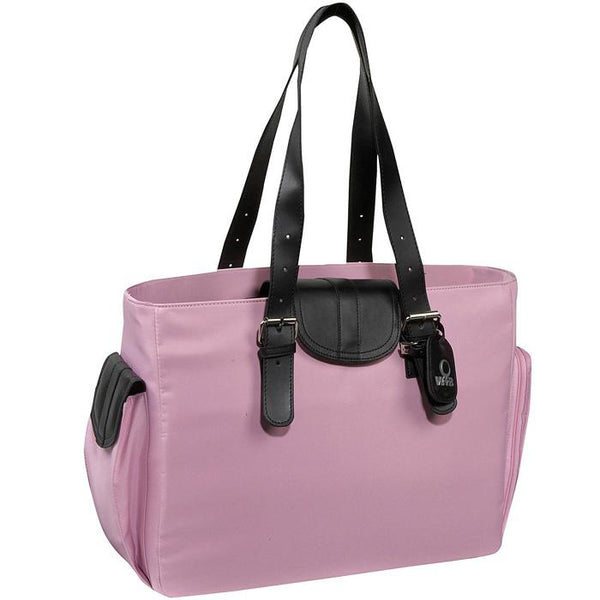 Liberator ToteLight Pink  | Women in BusinessLaptop Bags | Branford, Connecticut