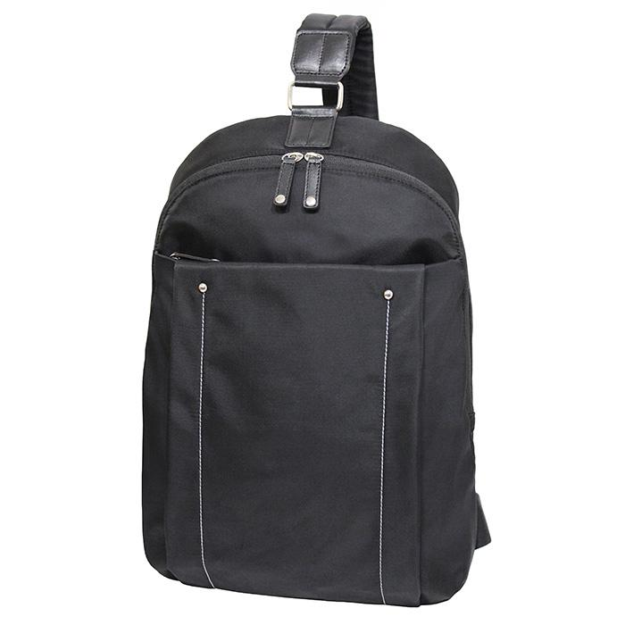 City Slim Miami Backpack Black | Women in Business Laptop Bags | Branford, Connecticut
