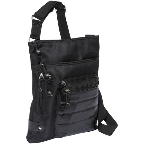 City Slim - New York Black | Women in Business Laptop Bags | Branford, Connecticut
