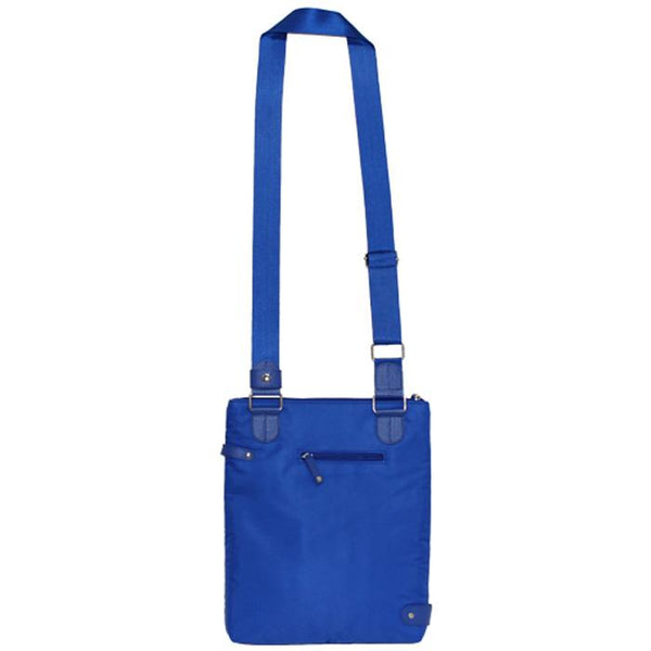 City Slim - Phoenix Blue | Women in Business Laptop Bags | Branford, Connecticut