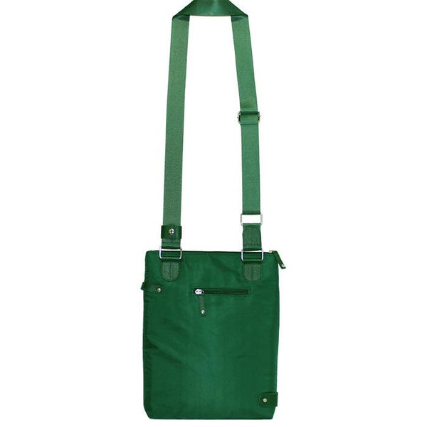City Slim - Phoenix Green | Women in Business Laptop Bags | Branford, Connecticut