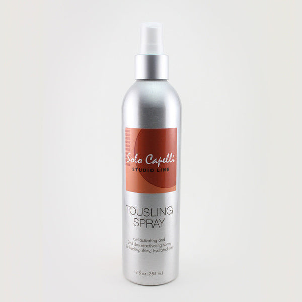 Tousling Spray